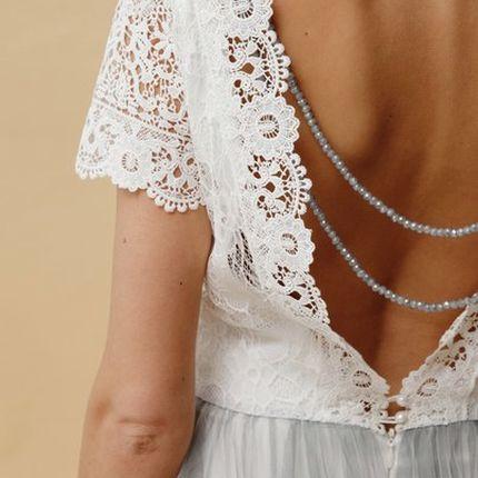 Свадебное платье Silver