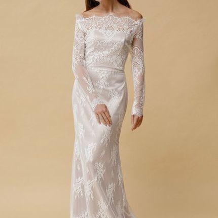 Свадебное платье Hollywood