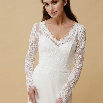 Свадебное платье Charming lady