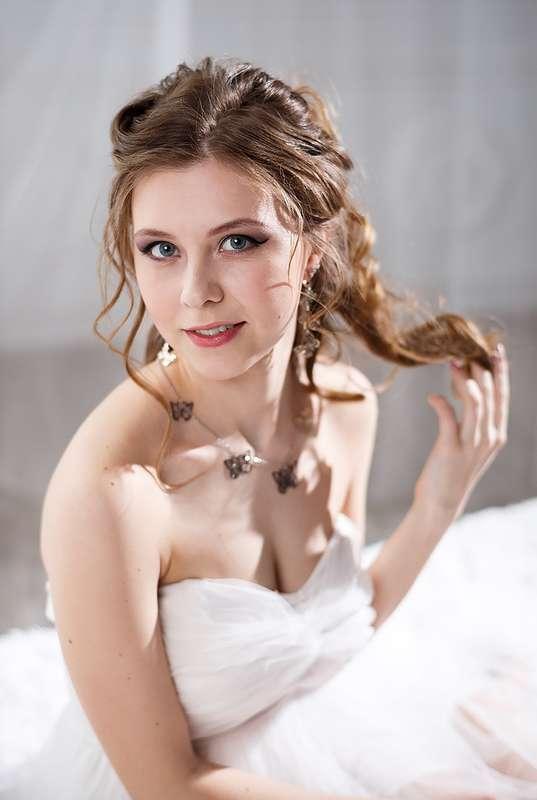 Фото 15525688 в коллекции Фотосессия для невесты - Фотограф Катерина Резанова