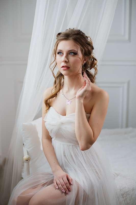 Фото 15525704 в коллекции Фотосессия для невесты - Фотограф Катерина Резанова