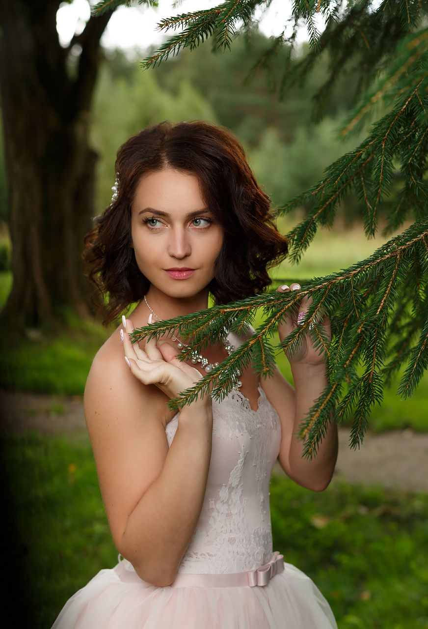 Фото 15537838 в коллекции свадьба Леонида и Марии.26/08/17 - Фотограф Катерина Резанова