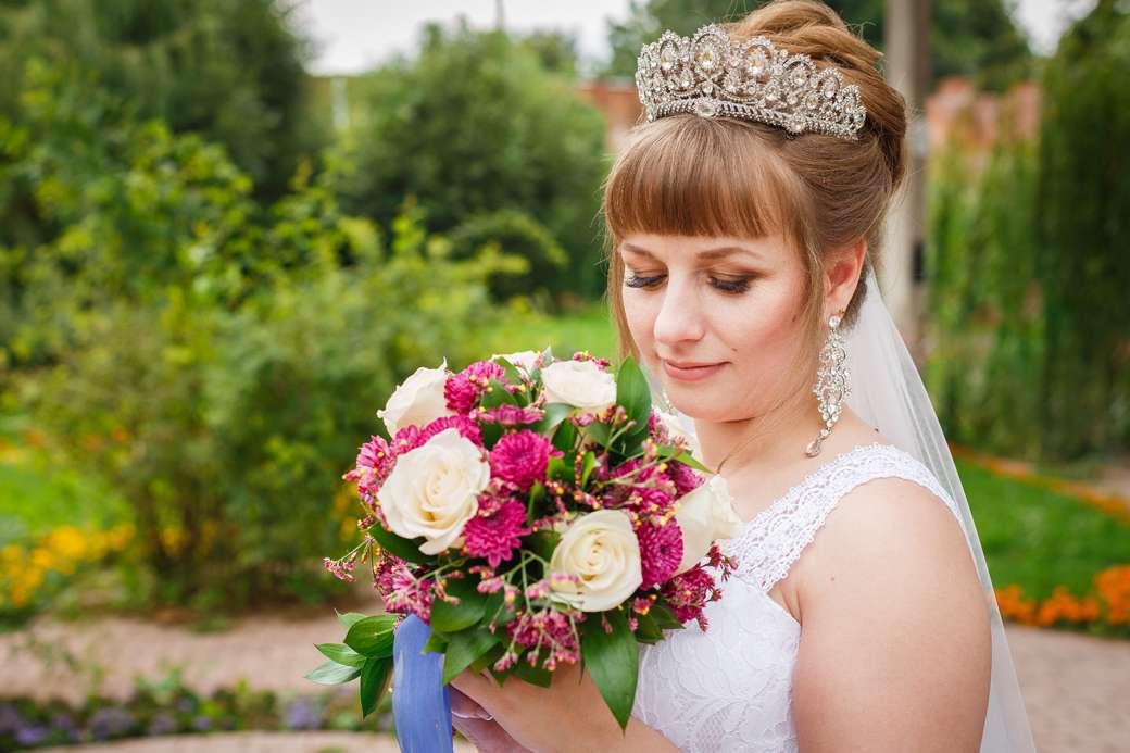 Фото 15539252 в коллекции Фотосессия для невесты - Фотограф Катерина Резанова