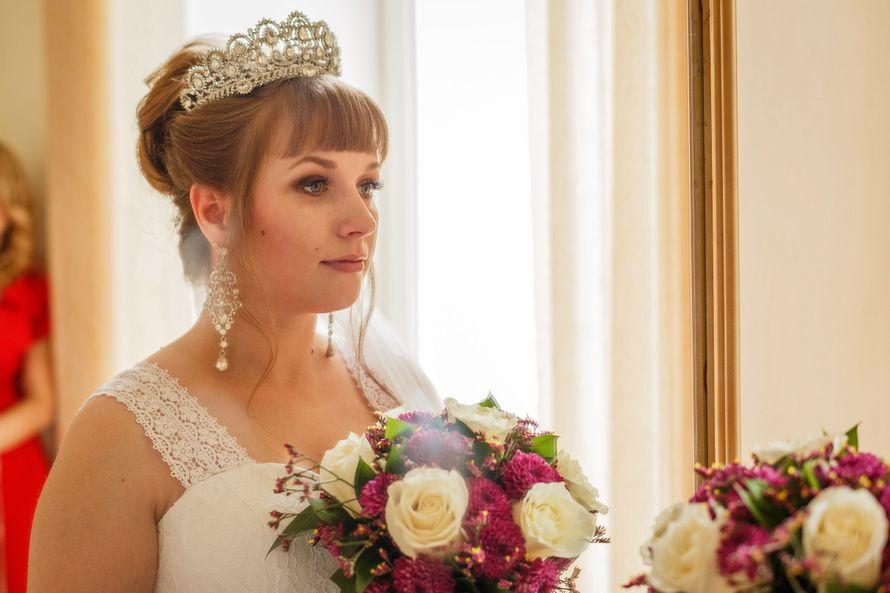 Фото 15633316 в коллекции Фотосессия для невесты - Фотограф Катерина Резанова