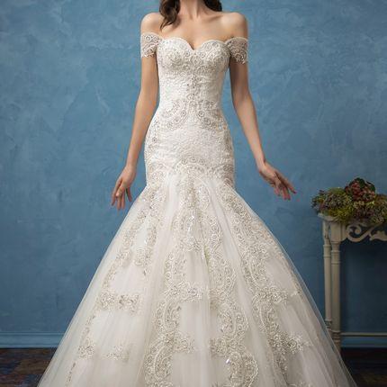 Свадебное платье Rosa