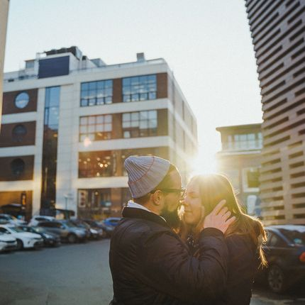 Фотосъёмка Love-story, 1 час
