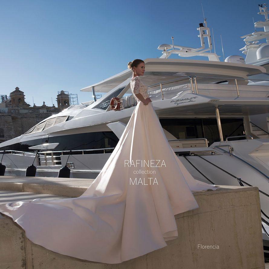 Платье Florencia