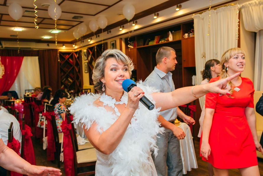 Ведущая, Тамада Татьяна Кулакова. - фото 15622350 Ведущая-тамада и вокалистка Татьяна Кулакова
