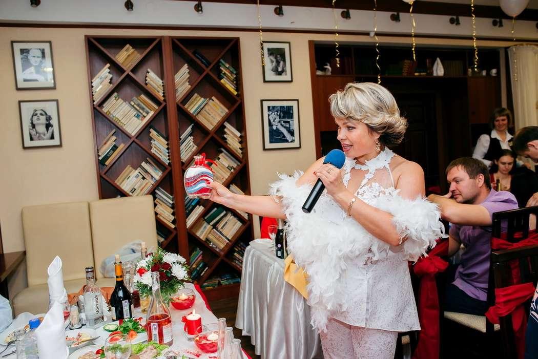 Ведущая, Тамада Татьяна Кулакова. - фото 15622352 Ведущая-тамада и вокалистка Татьяна Кулакова