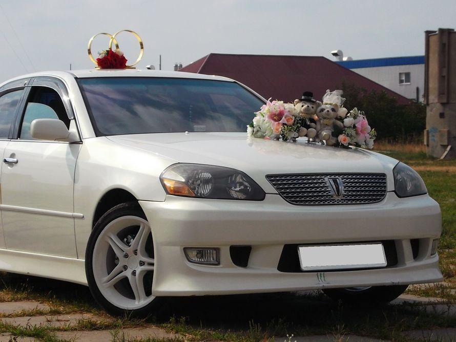 Фото 15632582 в коллекции Свадьба в Невинномысске и по Кочубеевскому району - Vip-Лимузин - салон аренды авто
