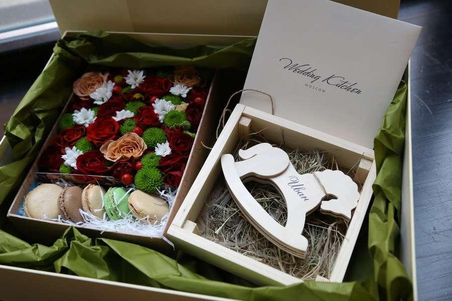 Фото 15634468 в коллекции Свадебный букет - Mscflowers - флористическая мастерская