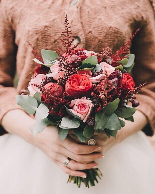 Фото 15634476 в коллекции Свадебный букет - Mscflowers - флористическая мастерская