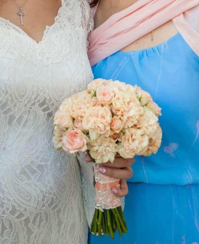 Фото 15634508 в коллекции Свадебный букет - Mscflowers - флористическая мастерская