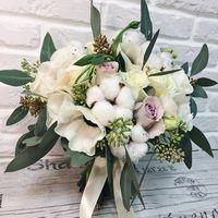 Букет невесты «Нежность»
