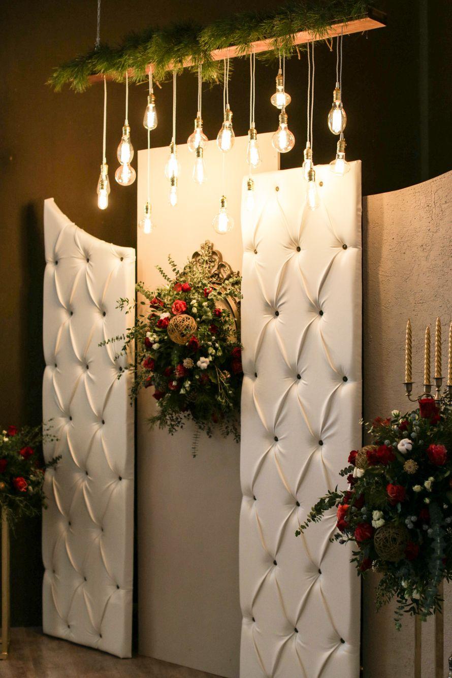 """Фото 17536448 в коллекции Портфолио - Студия декора и организации свадьбы """"Just wedding"""""""