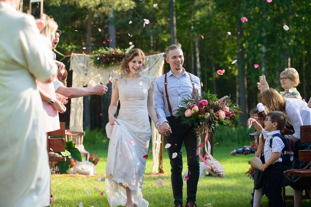 """Фото 17965762 в коллекции Портфолио - Студия декора и организации свадьбы """"Just wedding"""""""