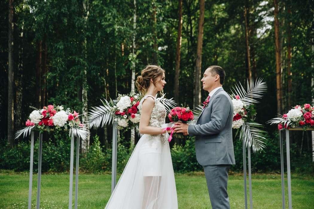 """Фото 17966052 в коллекции Декор - Студия декора и организации свадьбы """"Just wedding"""""""