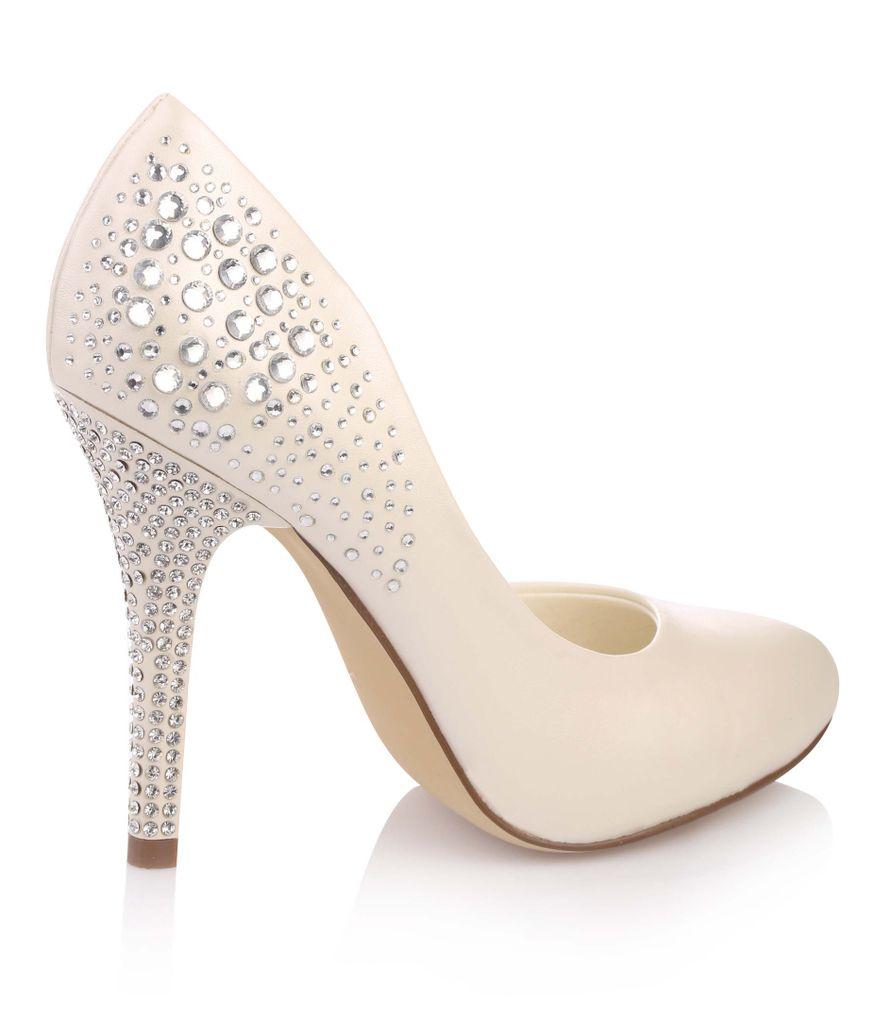 Фото 16778172 в коллекции Свадебная обувь и сумочки - Свадебный салон Edler Weiss