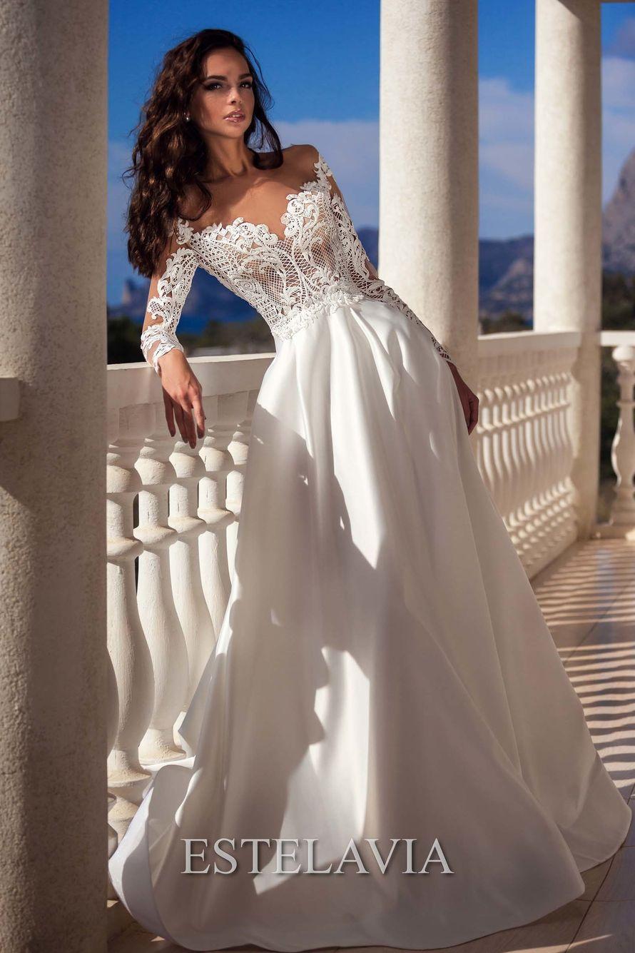 Свадебное платье Lady