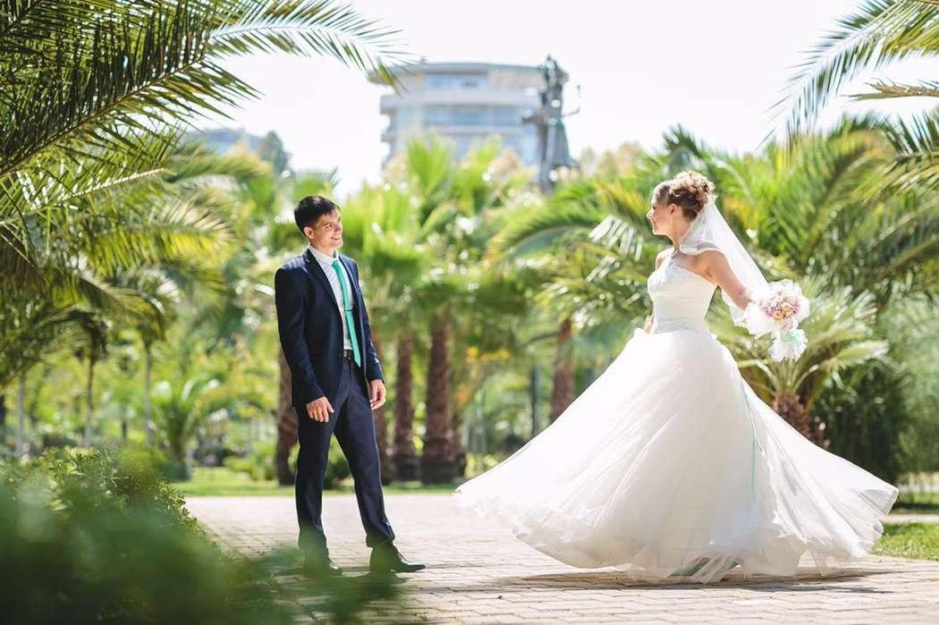Фото 15674190 в коллекции Мятная свадьба августа - Декоратор-флорист Яна Изосимова