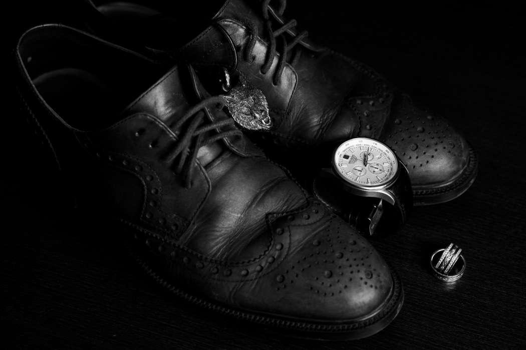 Фото 16693380 в коллекции Александр и Кристина,  декабрь, 2017 - Свадебный организатор Тимакова Галина
