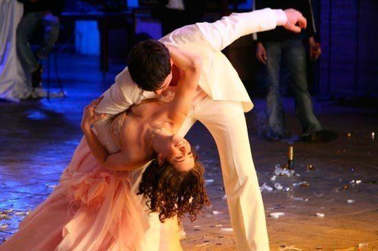 Экспресс-постановка любого стиля танца, 1 занятие
