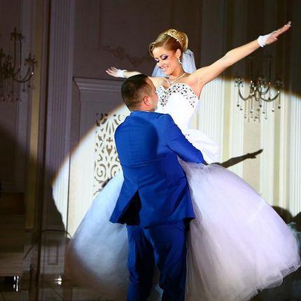 "Постановка свадебного танца - пакет ""Premium"" (10 занятий)"