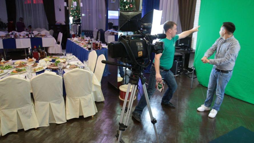 КиноШоу - Свадебный сценарий на 50-75 гостей