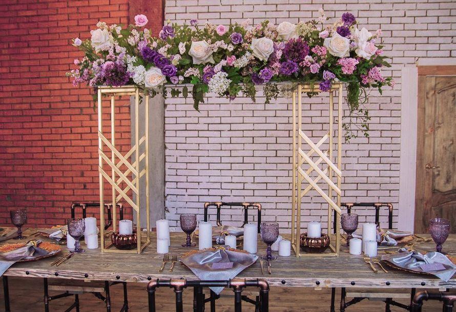 Фото 17642942 в коллекции Свадебная флористика и декор - Flower House - студия флористики