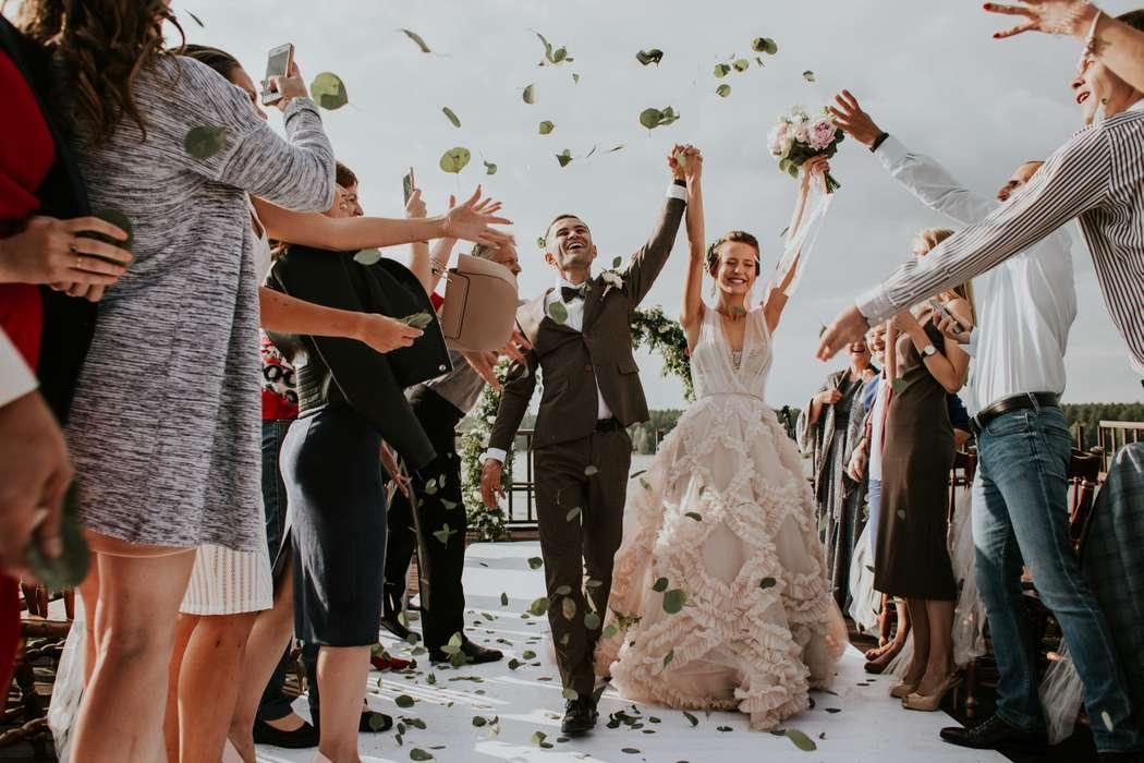 Фото 17854274 в коллекции Наши свадьбы - DinDay - свадебное агентство