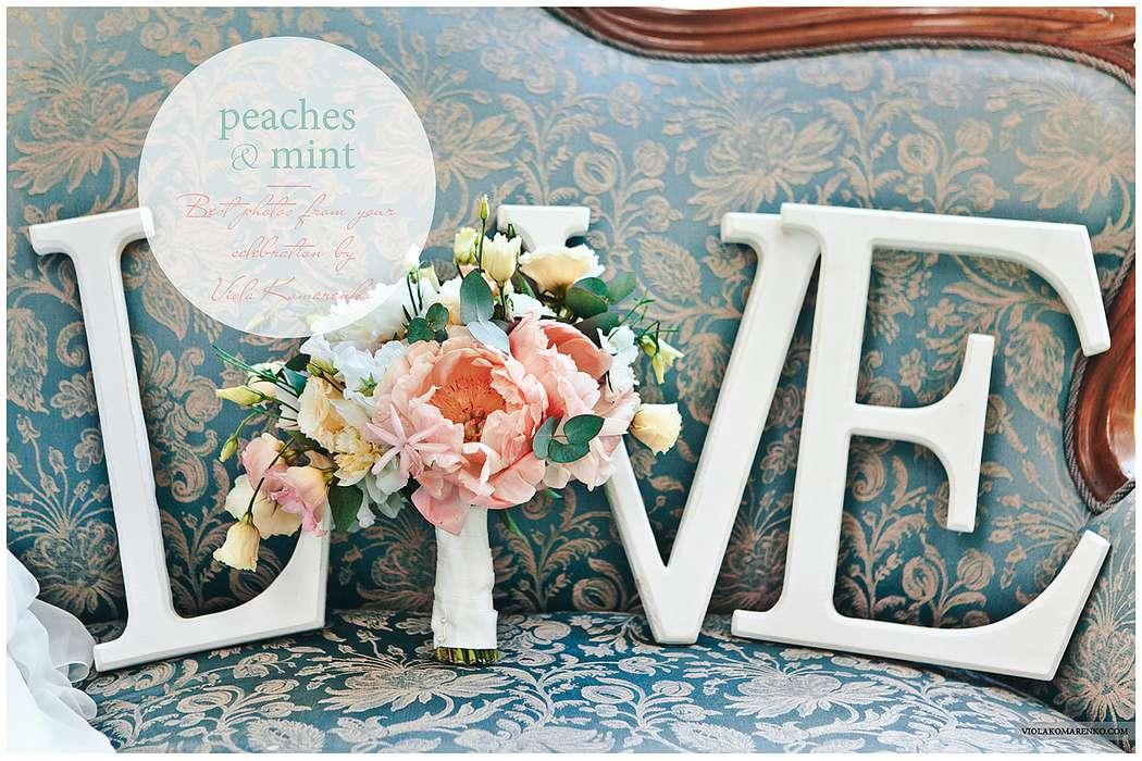 Фото 15727402 в коллекции Свадьба в саду - Unforgettable moments - студия декора