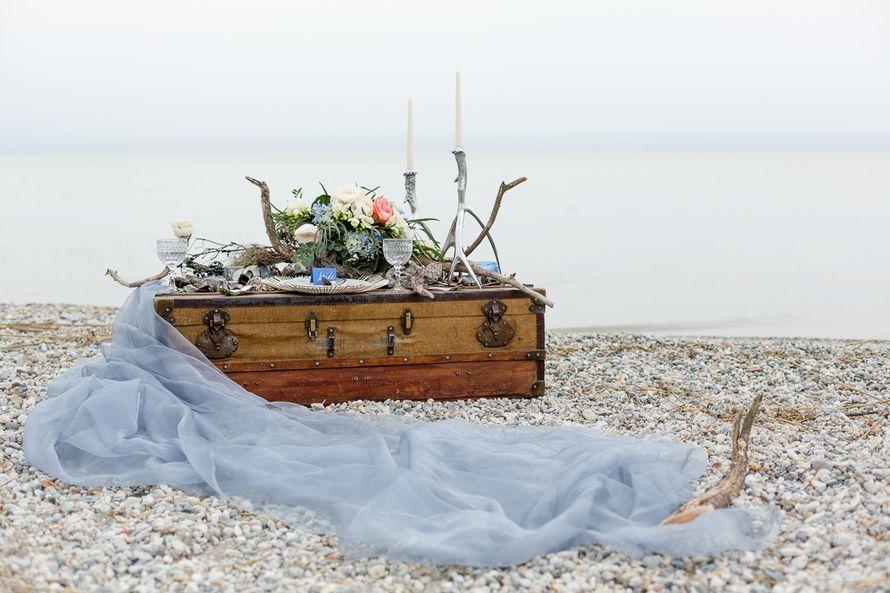 Фото 15727426 в коллекции Стилизованная съемка у озера - Unforgettable moments - студия декора