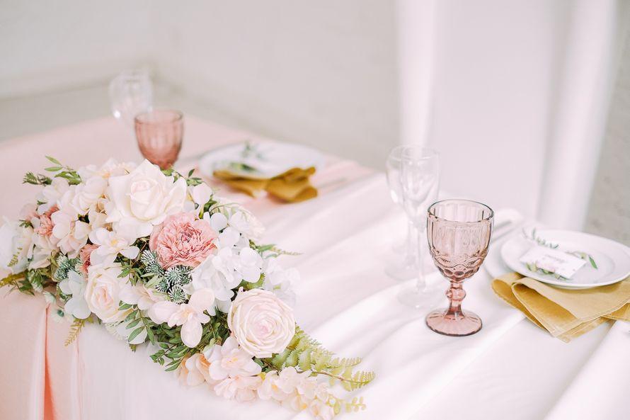 Фото 17569324 в коллекции Розовый кварц - Студия декора Lite Decor