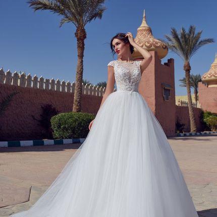 Свадебное платье Sevilia