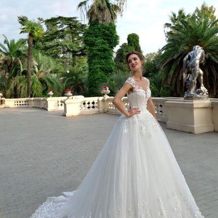 Свадебное платье Dominga