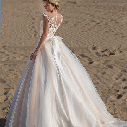 Свадебное платье Paullette