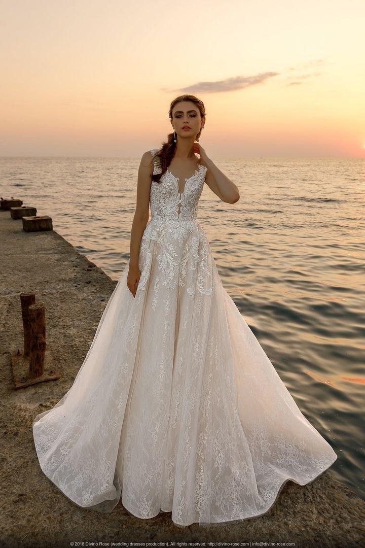 Платье Esenia