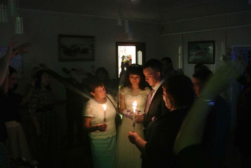 Семейный очаг Вячеслава и Анны - фото 15747670 Ведущий Серж Morozov
