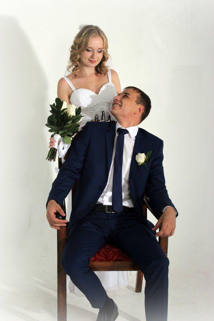 Классная свадьба Алексея и Яны - фото 15747680 Ведущий Серж Morozov