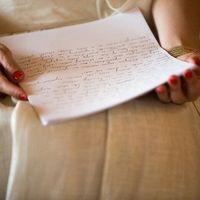 Чек-лист невесты