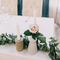 Флористика: Make Flowers Декор: Pro.love, Даша Школина Фото: Маргарита Маммедова