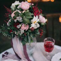 Декор Дарья Школина ProLOVE |Photography and Decoration|Екатеринбург Фото Margarita Məmmədova Флористика Make Flowers, уникальная свадебная флористика