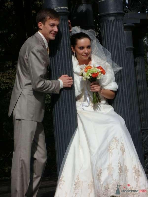 Фото 44871 в коллекции свадьба - Tais_Afinskaya
