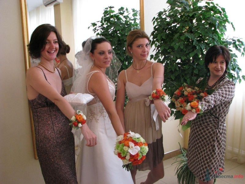 Фото 44873 в коллекции свадьба - Tais_Afinskaya