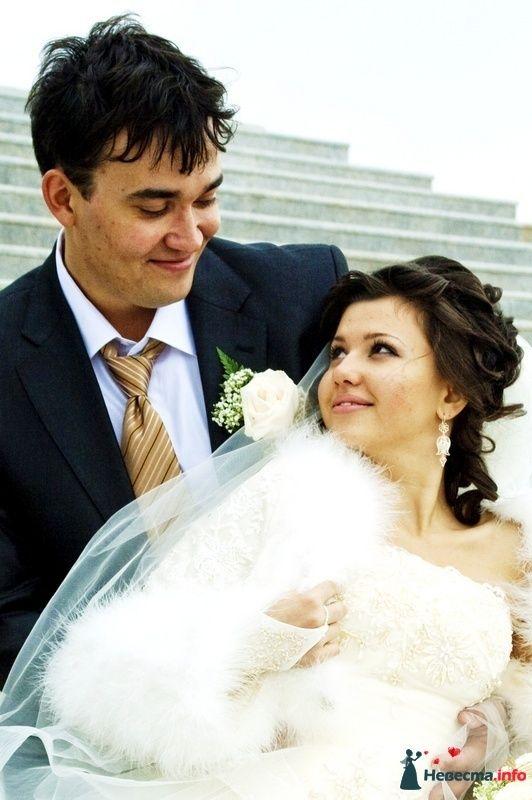 Фото 88569 в коллекции свадьба - облочко