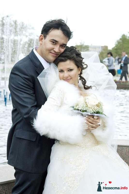 Фото 90497 в коллекции свадьба - облочко