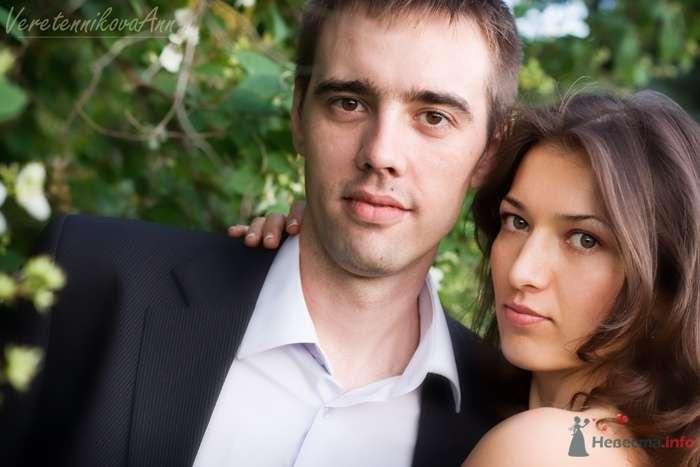 Фото 37237 в коллекции Роман с Мариной - Свадебный фотограф Анна Веретенникова