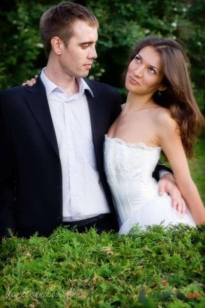 Фото 37241 в коллекции Роман с Мариной - Свадебный фотограф Анна Веретенникова