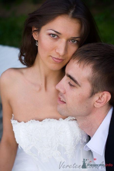 Фото 37243 в коллекции Роман с Мариной - Свадебный фотограф Анна Веретенникова