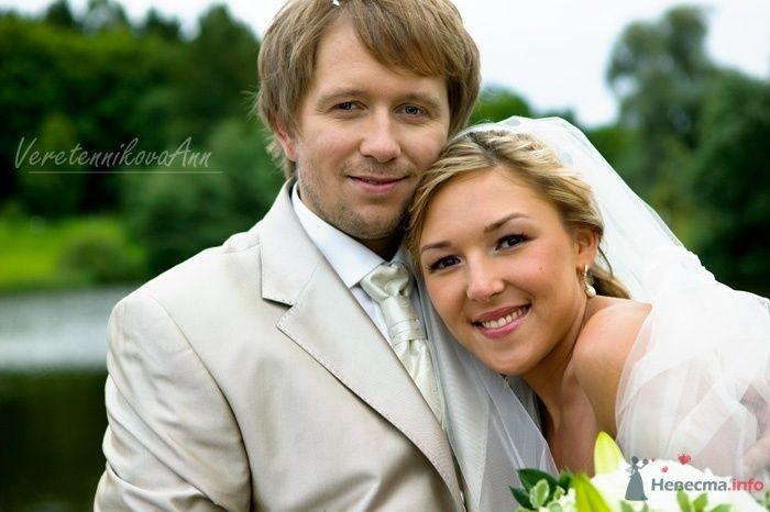 Фото 37254 в коллекции Ляна и Павел - Свадебный фотограф Анна Веретенникова